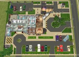 7th heaven house floor plan mod the sims mother u0027s mercy medical center no cc