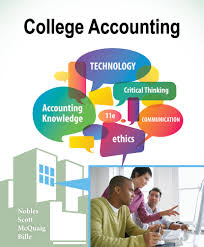 accounting cengage