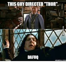 Meme Dafuq - this guy directed thor dafuq memeful com dafuq meme on esmemes com