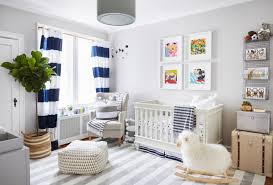 Home Goods Design Quiz brooklyn blonde helena glazer u0027s gender neutral nursery