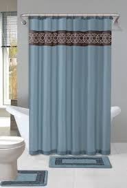 Rugs And Curtains Plain Fine Bathroom Sets With Shower Curtain And Rugs And