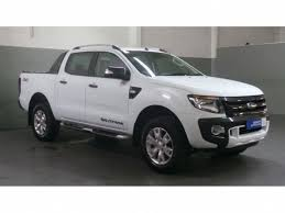ford ranger 2016 ford 2016 ford ranger 3 2 tdci wildtrak 4x4 p u d c auto was