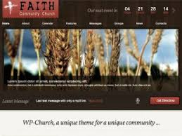 best church themes 2018 wp themes directory