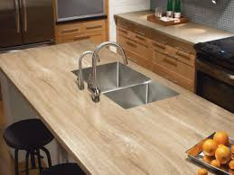 Corian Kitchen Sink by Countertops Can Corian Countertops Be Refinished Touchless Faucet