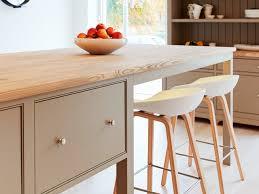 table ilot de cuisine trendy chaise pour ilot de cuisine tabouret fonctionnalies