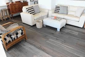 Hardwood Flooring Grey Flooring Ideas Antique Bamboo Hardwood Flooring With Two White