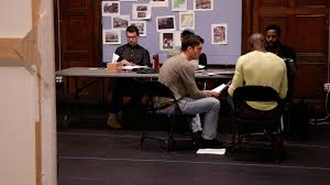 a guide for the homesick huntington theatre company