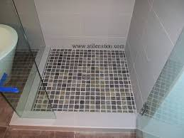 bathroom remodel castle rock co tile installer shower pan