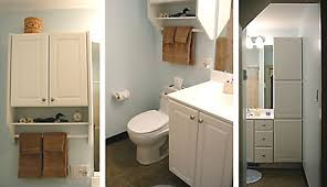 How To Make Storage In A Small Bathroom - small bathroom ideas and affordable solutions kitchen views u0027 blog