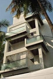 home exterior design in delhi design by myriad hues exterior design ideas pinterest