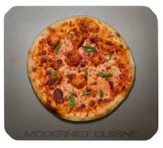 the modernist cuisine the modernist cuisine baking steel is a mandatory pizza tool kitchn