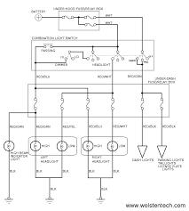 1992 integra wiring diagram lights diagram wiring diagrams for