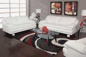 ebay brown leather sofa 65 most mandatory white leather sofa living room kane s furniture