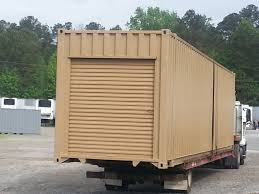 atlanta used shipping containers and semi trailers may 2014