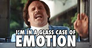 Anchorman Meme - the basics 8 tips for starting your content marketing efforts
