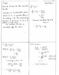 common core math 4 today grade 5 solutions week 16
