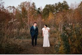 Dress Barn Fredericksburg Va Glamorous Art Deco Farm Wedding Veronica Chip Victoria