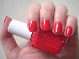 essie through the looking glass