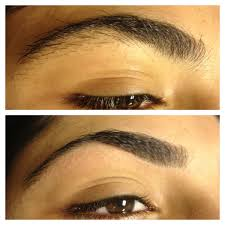 Eyebrow Threading Vs Waxing Eyebrow Threading Images Reverse Search