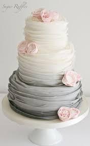 bridal cakes pink wedding cakes best 25 pink wedding cakes ideas on