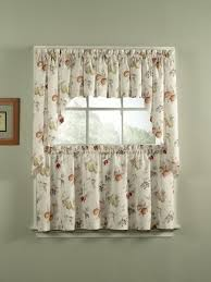 Kitchen Curtains With Fruit Design by Decor Luxury Design Of Kmart Curtains For Home Decoration Ideas