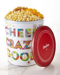 neiman nm 2017 annual popcorn tin