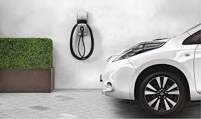 nissan canada downtown toronto nissan canada offers discounted home chargers as ev competition