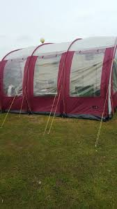 390 Porch Awning Used Pyramid Majestic 390 Porch Awning In Dn6 Askern For 65 00
