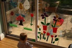 30 days to hands on play sticky art the imagination tree