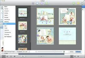 Small Scrapbook Album Small Scrapbook Albums Ideas Kmart 12 12 3 Ring Choose Baby