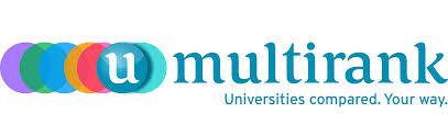 u multirank mednarodna primerjalna ocena univerze v novi gorici