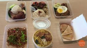 Gourmet Food Delivery Pappa Delivery Food Delivery Service In Malaysia Youtube