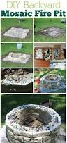 Fire Pits For Backyard by 20 Diy Fire Pits For Your Backyard With Tutorials Listing More