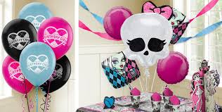 high birthday party high balloons party city canada