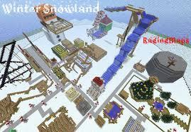 winter snowland v0 3 520 downloads maps