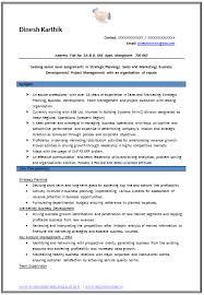 resume format for mechanical engineering freshers pdf experienced mechanical engineer sle resume 8 resume sample for