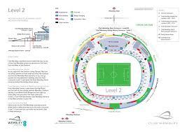 wembley stadium seating plan related keywords gambartop com