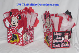 Centerpieces For Minnie Mouse Party by Ballon Centerpiece Minnie Mouse Birthday Party Supplies Decor