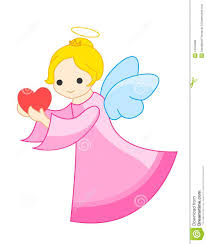 cute angel royalty free stock images image 14555889