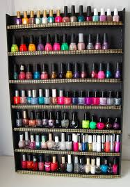 36 best nail racks images on pinterest nail polish racks nail