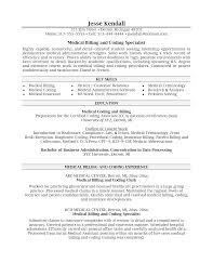 download medical billing and coding resume haadyaooverbayresort com