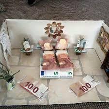 kleine hochzeitsgeschenke geschenke geschenkideen geld dioramas und hochzeit