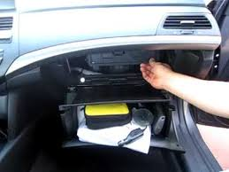 honda accord cabin air filter replacement honda accord cabin filter
