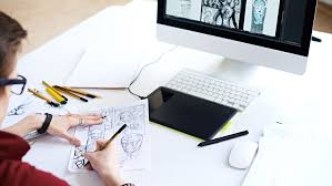 digital drawing website 15 best portfolio websites for designers and artists features