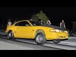 badass mustang watch boostedgt and his badass mustang street racing