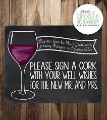 guest book wine bottle best 25 guest book sign ideas on photo guest book