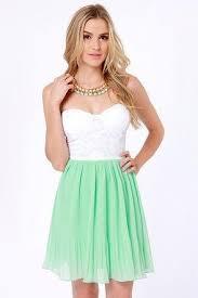 12 best love the mint images on pinterest mint green dress cute
