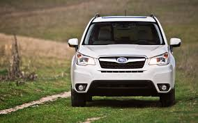 subaru forester modified 2014 subaru forester 2 5i limited xt first test truck trend