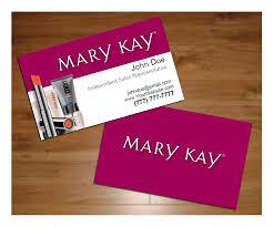 mary kay business cards lilbibby com