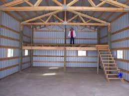Pole Barn Design Ideas Morton Buildings Garage In Brenham Texas Would Love To Do This